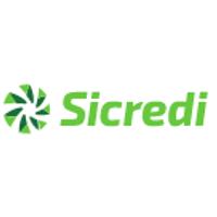 Logomarca do cliente da Colabbe chamado da Sicredi